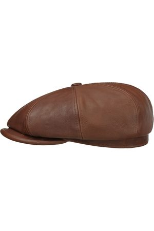 Stetson Hatteras Cowhide Pet by