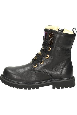 Shoesme Veterschoen Hoog