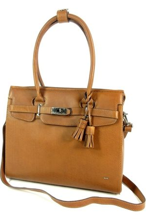 Berba Dames Laptop- & Businesstassen - DEXTER damestas schoudertas business tas