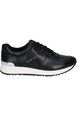 Michael Kors Allie Trainer Black