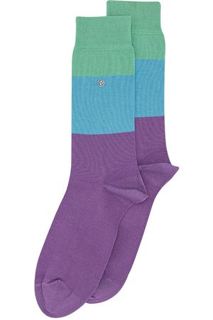 Alfredo Gonzales Sokken Big Stripes Socks