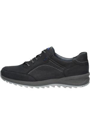 Waldläufer Heren Lage schoenen - Helle