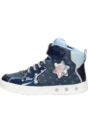 Geox Meisjes Sneakers - Skylin