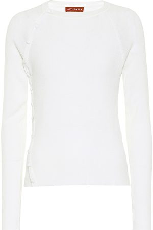 Altuzarra Dames Sweaters - Wool sweater