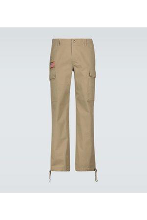 Phipps Heren Cargo's - Cotton Hunting cargo pants