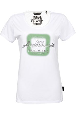 Code-Zero Dames Shirts - Shirt 'True Power