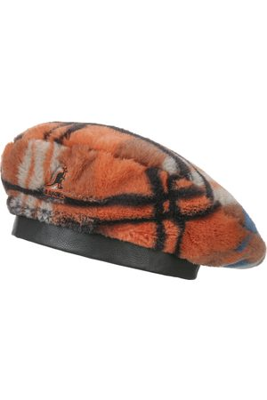 Kangol Faux Fur Alpinopet by