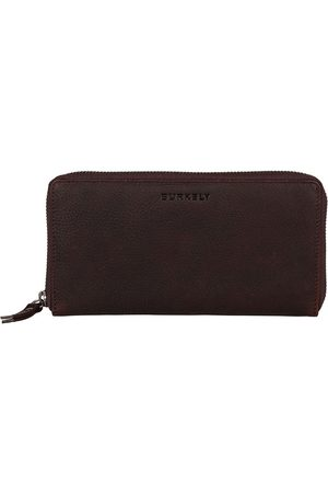 Burkely Handtassen - Portemonnees Antique Avery Wallet L