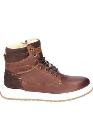 Bullboxer AOF503 Brown