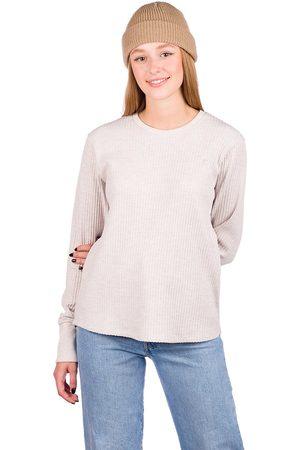 Kazane Dames Lange mouw - Brenda Long Sleeve T-Shirt