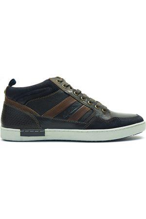Australian Footwear Liam Leather