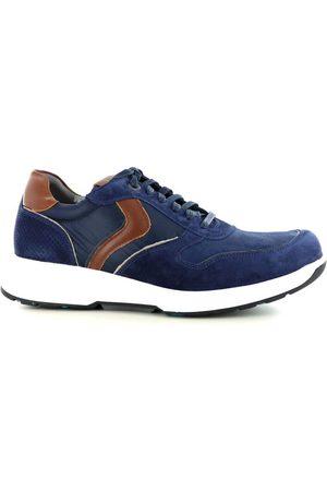 Xsensible Heren Sneakers - 30402.wijdte H