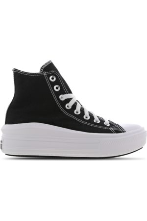 Converse Chuck Taylor All Star High Move - Dames Schoenen