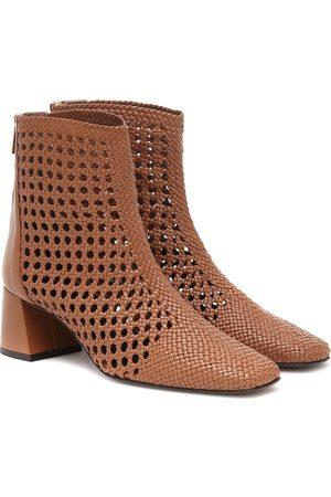 Souliers Martinez Dames Enkellaarzen - Exclusive to Mytheresa – Nova Ibiza 50 leather ankle boots