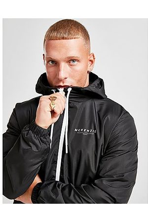 McKenzie Heren Windbreakers - Essential Full Zip Windbreaker Jacket Heren - alleen bij JD - - Heren