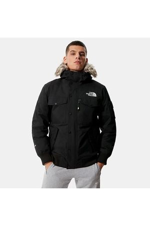 The North Face The North Face Gotham-jas Voor Heren Tnf Black Größe L Heren