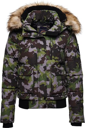 Superdry Winterjas 'EVEREST BOMBER