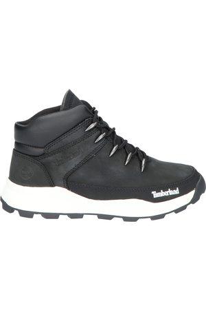 Timberland Heren Laarzen - Brooklyn Euro Sprint Black
