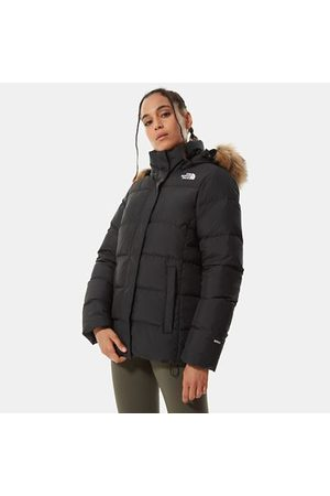 The North Face The North Face Gotham-jas Voor Dames Tnf Black Größe L Dame