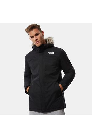 The North Face The North Face Zaneck-parka Voor Heren Tnf Black Größe L Heren