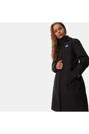 The North Face The North Face Suzanne Triclimate®-parka Voor Dames Tnf Black/tnf Black Größe L Dame