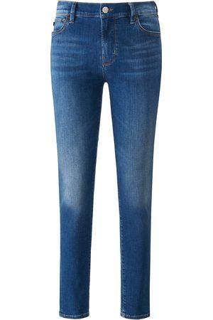 JOOP! Dames Slim - Enkellange Slim Fit-jeans in smal model Van