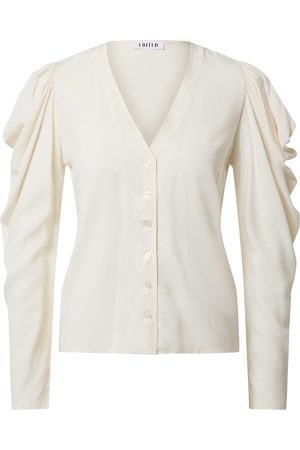 EDITED the label Blouse 'Rosanna