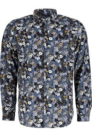 Dstrezzed Heren Overhemden - Overhemd - Slim Fit