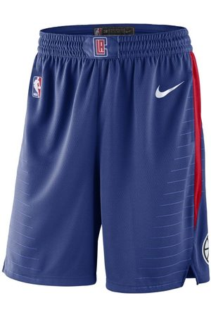 Nike Los Angeles Clippers Icon Edition Swingman NBA-herenshorts