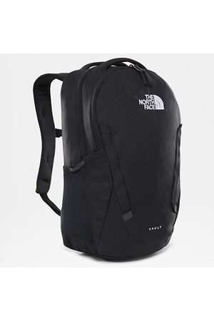 The North Face The North Face Uniseks Vault-rugzak Tnf Black One Size Dame