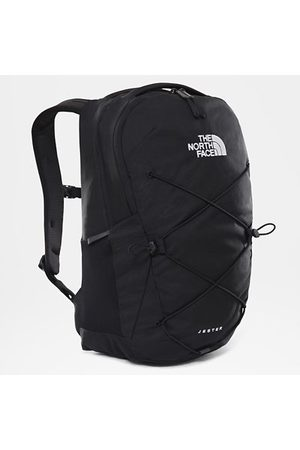 The North Face The North Face Uniseks Jester-rugzak Tnf Black One Size Dame