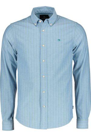 Scotch&Soda Heren Overhemden - Scotch & Soda Overhemd - Slim Fit