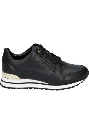 Michael Kors Billie Trainer Black