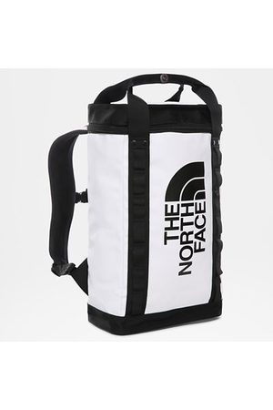 The North Face The North Face Explore Fusebox-rugzak - S Tnf Black/tnf White One Size Dame