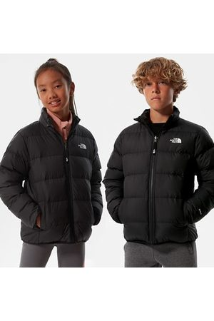 The North Face The North Face Omkeerbare Andes-jas Voor Jongeren Tnf Black Größe L Unisex