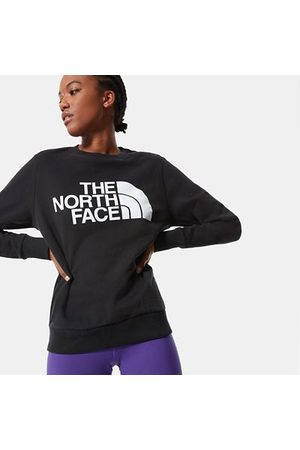 The North Face The North Face Standard-sweater Voor Dames Tnf Black Größe L Dame