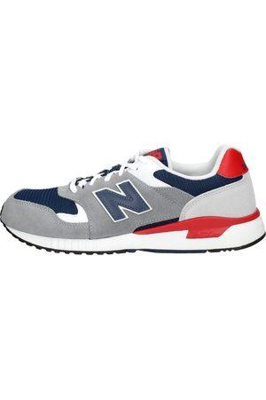 New Balance Heren Lage schoenen - Men's 570 - Donkergrijs