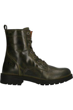 Aqa Shoes A7505