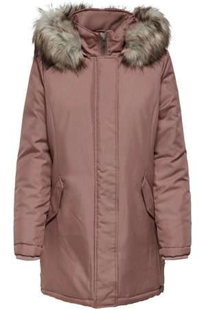 Only Effen Parka Dames