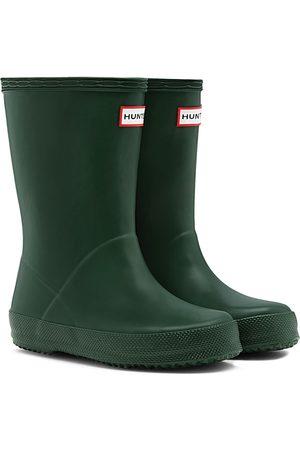 Hunter Kinderen Regenlaarzen - Regenlaarzen Boots Kids First Classic