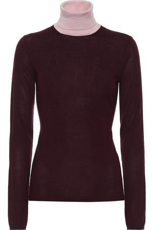 GABRIELA HEARST Dames Sweaters - Costa cashmere and silk sweater