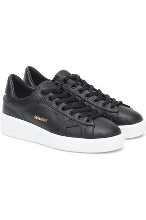 Golden Goose Dames Sneakers - Pure Star leather sneakers