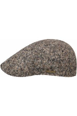 Stetson Heren Petten - Texas Donegal Wool Pet by