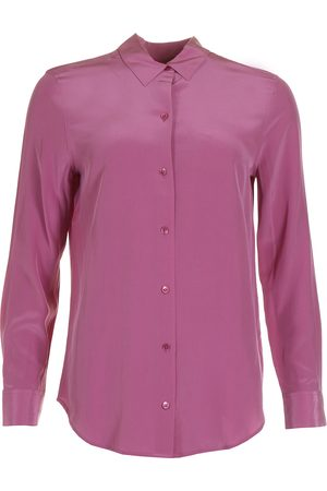 Equipment Dames Blouses - Blouse Essential roze