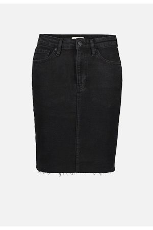 Silvercreek Dames Spijkerrokken - Denim Skirt Rok