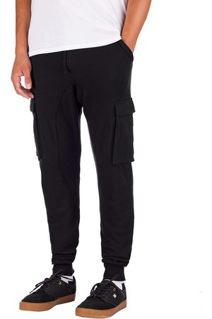 Zine Cargo Fleece Jogging Pants