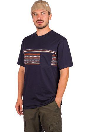Iriedaily Chop Chop Pocket T-Shirt