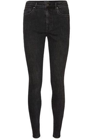 Vero Moda Vmloa High-waist Skinny Jeans Dames