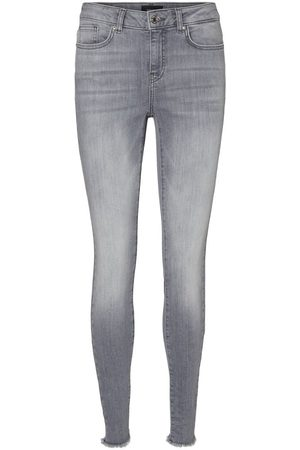 Vero Moda Vmhanna Regular Waist Skinny Jeans Dames