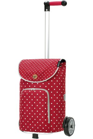 Andersen Shopper Trolley 'Unus Shopper Ole